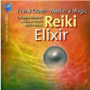Reiki Elixir - Merlin's Magic
